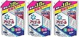 6個セット 洗剤 詰め替え イオンパワージェル サイエンスプラス 超特大サイズ 1.26kg (D) アリエール PG2077
