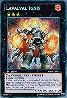 【 遊戯王 カード 】 《 ラヴァルバル・イグニス 》(シークレットレア)【英語版(北米版) Hidden Arsenal 6 Omega Xyz】ha06-en051