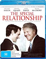 The Special Relationship Blu-ray