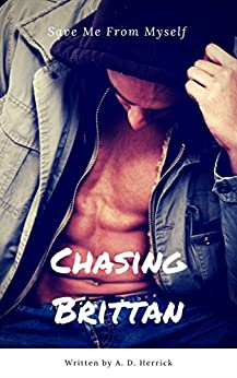 Chasing Brittan by [Herrick, A.D.]