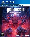 Wolfenstein: Cyberpilot [PS4] 製品画像