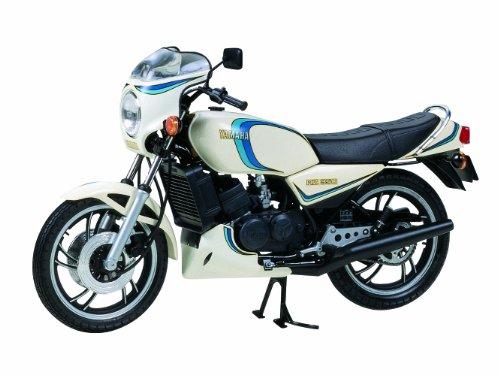 1/12 オートバイシリーズ No.4 ヤマハ RZ350 14004