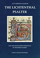 The Lichtenthal Psalter (Studies in Medieval and Early Renaissance Art History) by L. Freeman-Sandler(2004-09-27)
