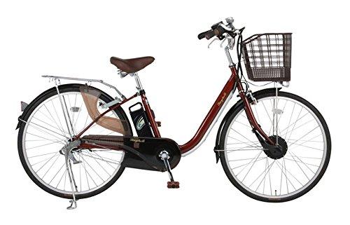 Raychell(レイチェル) 26インチ 電動自転車 FT-...
