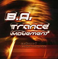 Vol. 1-B.a.Trance Movement:Compiled By Fido