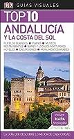 Guía Visual Top 10 Andalucía y la Costa del Sol (Pocket Travel Guide)