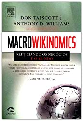 MACROWIKINOMICS (Spanish Edition)