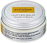 [エッティンガー] 革用クリーム 乳化性 (正規輸入品) BALM