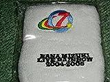 水樹奈々 LIVE RAINBOW -2004-5☆リストバンド◇白◇