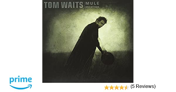 Amazon | MULE VARIATIONS [CD] ...