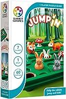 SMRT Games ジャンプイン!  パズル Jump in' SG421JP 正規品