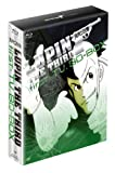 ルパン三世 first- TV. BD-BOX [Blu-ray]