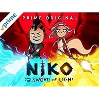 ニコ ~光の剣を持つ戦士~ シーズン2 パート1 -守り石のペンダント- (吹替版)
