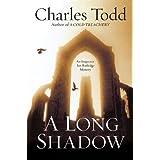 A Long Shadow: An Inspector Ian Rutledge Mystery