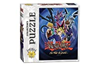 USAopoly Yu-Gi-Oh Collector's Puzzle (550 Piece) [Floral] [並行輸入品]
