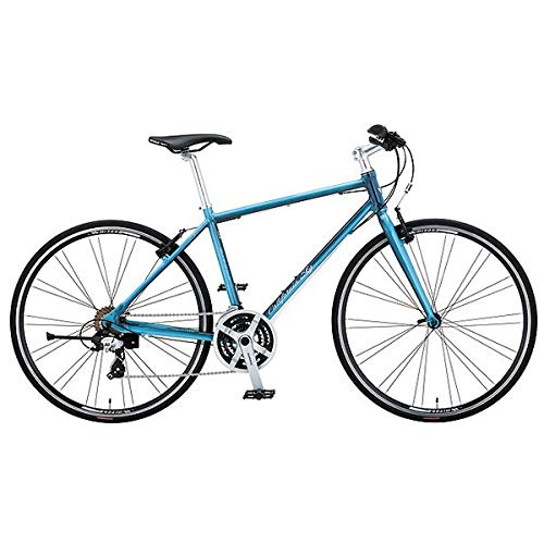 ミヤタ(MIYATA) クロスバイク カリフォルニアスカイ C ACSC388/418/468 ブルーシェイド 38cm