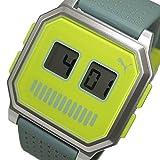 プーマ 時計 プーマ タイム PUMA リストロボット 腕時計 PU910951014 イエロー 腕時計 海外インポート品 mirai1-509174-ak [並行輸入品] [簡易パッケージ品]