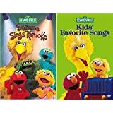 Sesame Street Twin Pack: Sesame Sings Karaoke and Kid's Favorite Songs