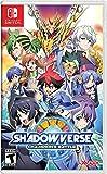 Shadowverse: Champion's Battle(輸入版:北米)- Switch