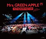 In the Morning Tour - LIVE at TO...[Blu-ray/ブルーレイ]
