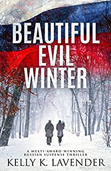 Beautiful Evil Winter (Fifty Shades of Mystery, Moxie and Suspense Book 1) by [Lavender, Kelly K.]