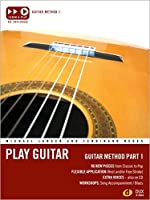 Play Guitar Guitar Method 1