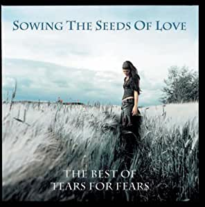 Sowing the Seeds/Best