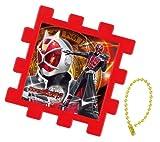 クミパネジグソーパズル 16ピース 仮面ライダーウィザード フレイムスタイル KPJ-061