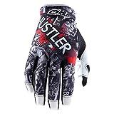 O'Neal Hustler Jump Bike Gloves - Black/White