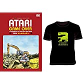 ATARI GAME OVER アタリ ゲームオーバー(特別版) [DVD]