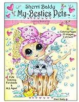 Sherri Baldy My Besties Pets by Sherri Ann Baldy(2016-09-06)