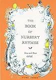 ナースリィ・ライム・ブック The Book of Nursery Rhymes