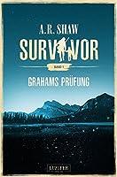 Survivor: Grahams Pruefung: postapokalyptischer Roman