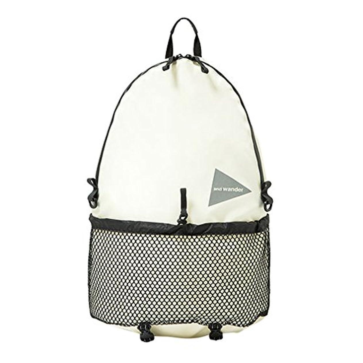 航空便メガロポリス苦情文句アンドワンダー 20L バックパック 20L 軽量 防水 コーデュラナイロン 20L backpack AW-AA990