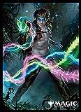 マジック:ザ・ギャザリング プレイヤーズカードスリーブ 『エルドレインの王権』 《トリックスター、オーコ》 (MTGS-121)