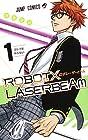 ROBOT×LASERBEAM ~7巻 (藤巻忠俊)