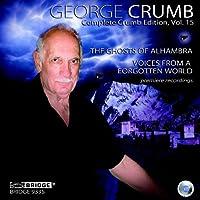 George Crumb Edition Vol. 15