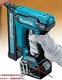 マキタ(makita) FN350DZK(本体・ケース付/バッテリ・充電器別売) 35mm充電式面木釘打機