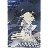 家庭教師ヒットマンREBORN! vsヴァリアー編 Battle.7 [DVD]