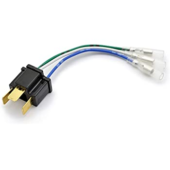 DAYTONA(デイトナ) H4変換コネクター 37284