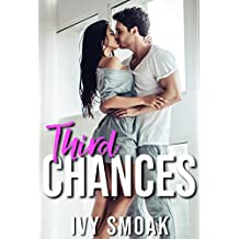 Third Chances (Men of Manhattan Book 2)