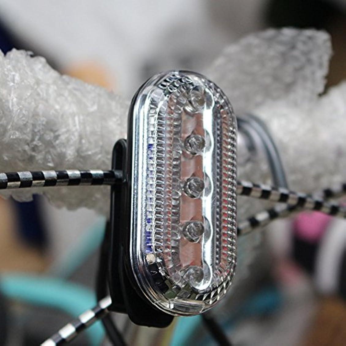 マナー番目残酷なLiebeye LEDライト 自転車 安全警告 高輝度 ショルダーク ランプ 防水曇り