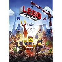 LEGO®ムービー(初回限定生産/デジタルコピー付)
