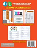 Let's Speak Korean: Learn Over 1,400+ Expressions Quickly and Easily With Pronunciation & Grammar Guide Marks - Just Listen, Repeat, and Learn! 画像