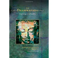 The Dhammapada (Book and Audio-CD Set): Teachings of the Buddha