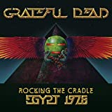 Rocking the Cradle: Egypt 1978 (W/Dvd) 画像