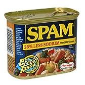 スパム(減塩)6缶