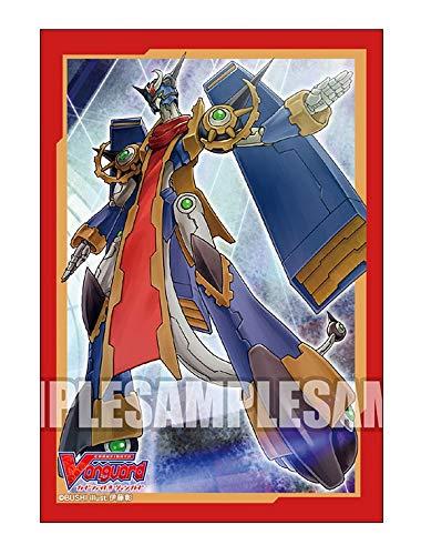 ブシロードスリーブコレクション ミニ Vol.456 カードファイト!! ヴァンガード『クロノジェット・ドラゴン』