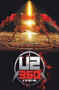 360 at the Rose Bowl [DVD] [Import]