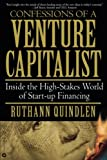Confessions of a Venture Capitalist